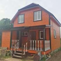 Дом 98 кв. м с. Веськово, в Переславле-Залесском