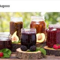 Джем, фруктово-ягодные наполнители, в Краснодаре