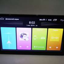 "1din магнитола Pioneer 8810 10"" IPS Экран GPS/4Ядра/1Gb Ram, в г.Киев"