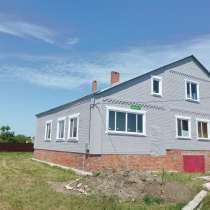 Или меняю новый 2х эт дом 300 м2 с уч 20 сот на море, в Москве