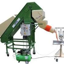Оборудование машина для фасовки упаковки овощей и картофеля, в Курске