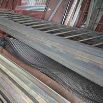 Стальные лестницы-стремянки СГ-34 по серии 1.450.3-7.94.2, в Перми