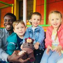 Частный детский сад проводит набор детей 1,5-7 лет в группы, в Краснодаре