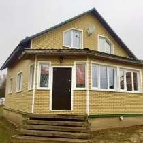 Дом 120м2 с. Берендеево, в Переславле-Залесском