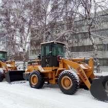 Фронтальный погрузчик XGMA XG931H, в Москве