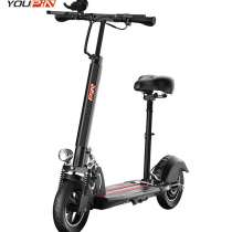 New Design 500w Foldable Electric Two-wheel cheap adult elec, в Волгограде