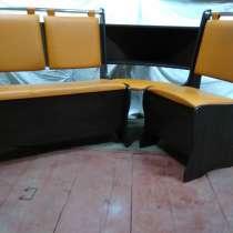 Угловой диван для кухни, в г.Тверь
