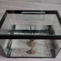 Продам аквариум бу, в г.Хабаровск