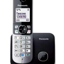 Радиотелефон Panasonic KX-TG6811, в Чехове