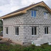 Построим дом в Иркутске, в Иркутске