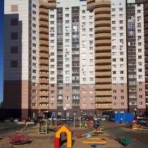 2-ая квартира, в Оренбурге