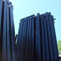 Столбы металлические оптом и в розницу, в Курске