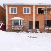 Продам новый дом 120 м2 с участком 2.5 сот. Малиновского ул, в Ростове-на-Дону