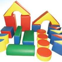 Детские игровые модули от производителя, в Краснодаре