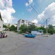 Сдается 3х ком. квартира пл.64кв. м. ул.Менжинского Инкерман, в г.Севастополь