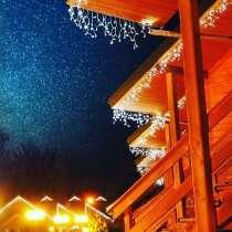 Новогоднее оформление. Проектирование и монтаж, в Москве