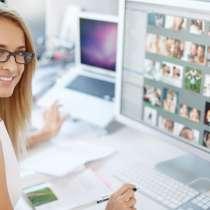 Менеджер по рекламе (можно без опыта, работа онлайн), в г.Омск