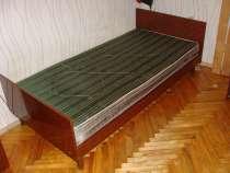 Продаю 1.5 спальную кровать б\у, в Чебоксарах