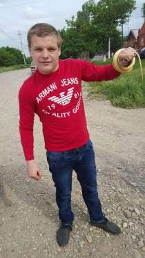 Хусайн Мов, 36 лет, хочет найти новых друзей, в Краснодаре