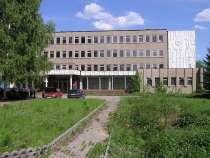Бизнес-Центр, офисные помещения 2171.1 м²+ терр. 3896 м², в г.Новочебоксарск