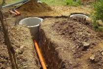 Автономная канализация для дома и дачи, в Энгельсе