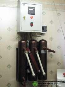 Водонагреватель индукционный без накипи КПД 98%, в Новосибирске