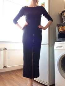 Продам чёрное платье), в Одинцово