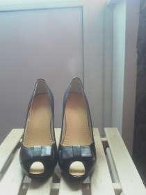 Новые туфли, в Нижнем Новгороде