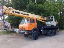 Продам автокран ПОЛНОПРИВОДНЫЙ стрела 31 метр, в Екатеринбурге