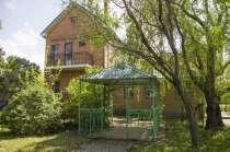 Продам дом 170 м2 с участком 17 сот в ст.Елизаветинской, в Ростове-на-Дону