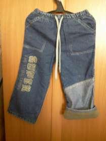 Теплые джинсы, в Саратове