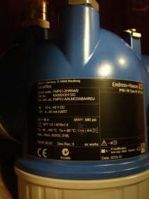 Продам уровнемеры микроимпульсные Levelflex FMP51, в г.Самара