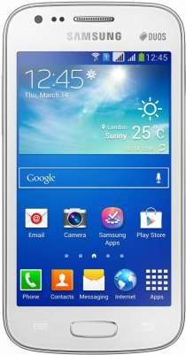 Продаю Мобильный телефон Samsung Galaxy Ace 3 Duos S7272, в г.Кишинёв