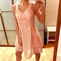 Нежное розовое платье, в Екатеринбурге