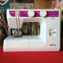 Швейная машинка Elna, в Москве