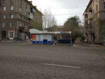 Торговый киоск, в Магнитогорске