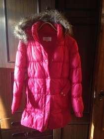 Пальто молодежное утепленное, в Москве