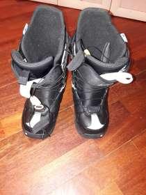 Ботинки для сноуборда, в г.Дзержинский