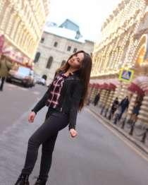 Нигина, 17 лет, хочет найти новых друзей, в Москве