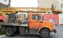 Продам автовышку телескоп ап-17;2004 г/в, в Екатеринбурге