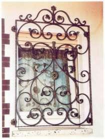 Решетки кованые, в г.Белореченск
