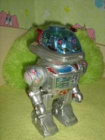 Продается робот без пульта управления, в г.Сарапул