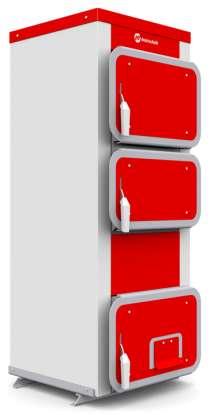 Котлы Хайцтехник для отопления на одной загрузке до 24 часов, в Междуреченске
