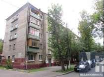 Продается 2-к квартира в Москве возле метро Текстильщики, в Москве