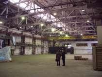 Сдаю производственно-складское помещение 432 кв. м, в Москве