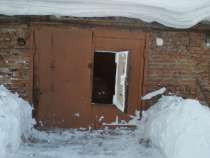 Продам капитальный гараж на макаренко, в Новосибирске