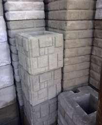 Блок декоративный дешево, в г.Витебск