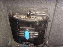 Продам усилок Каденс 4060, саб хеликс xmax, в Екатеринбурге