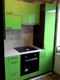 Кухонные гарнитуры на заказ, в Красноярске