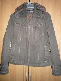 Утепленная куртка Easy Comfort, в Москве
